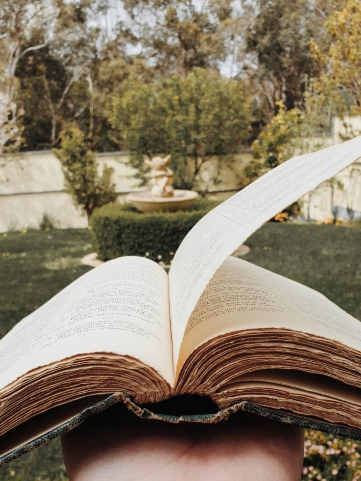 Books I Wish I'dRead…