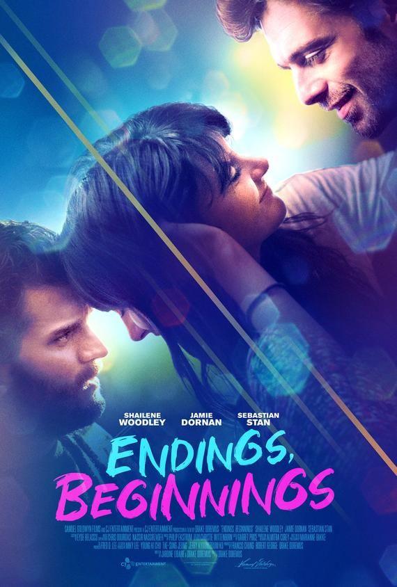 Endings Beginnings – AReview