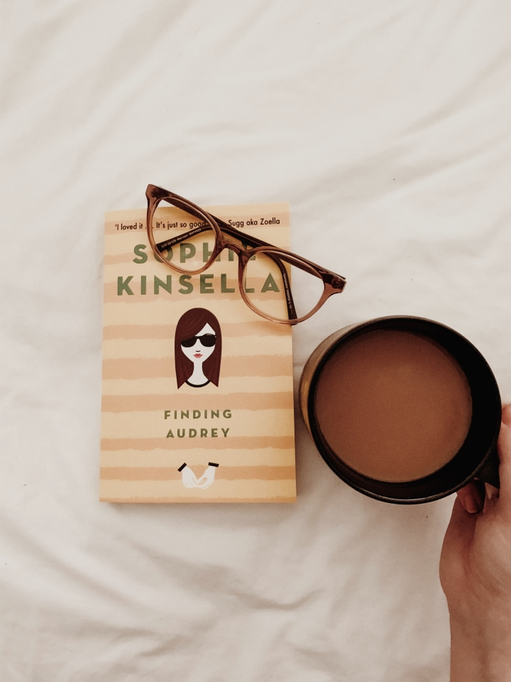 Finding Audrey –Review